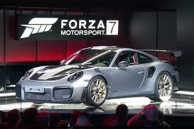 porsche gray all new porsche 911 gt2 rs revealed at e3 preview