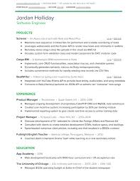 See Resume What Does A Recruiter See 10x Club