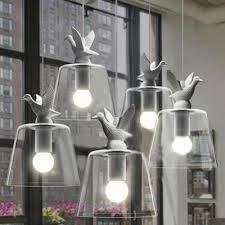 Modern Multi Light Pendants Wide Round Canopy Five Lights Soft White Designer Multi Light