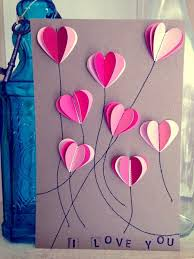 Valentine Decoration Ideas On Pinterest by Best 25 Valentine Day Cards Ideas On Pinterest Valentines Day