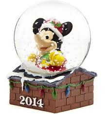 free 2014 disney snow globes at jcpenney on 12 21 hunt4freebies