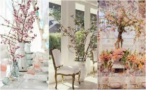 cherry blossom decor cherry blossom decorations cherry blossom centerpieces for sale decor
