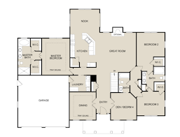 floor plans with great rooms green goose homes floor plans
