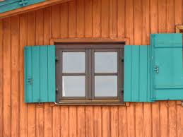 free images house floor building home wall shed hut green