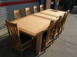 outdoor table that seats 12 large dining room table seats 12
