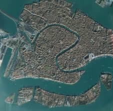 Venice Italy Map Venice Italy Venezia Italia Travel Preparation Tour