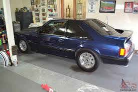 100 fox body mustang restoration guide fox body mustang by