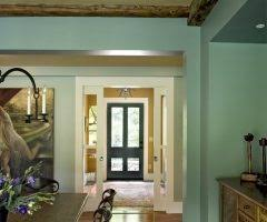 tuscan paint colors exterior traditional with stone double front doors
