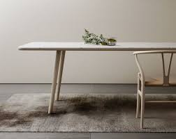 Marble Dining Table Sydney Interiors Crush Marble Dining Tables I Want That