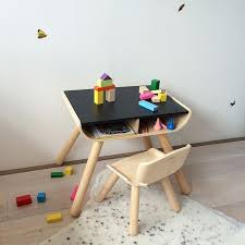 Children Chair Desk Suitable For 1 5 5 Years This Plantoys Desk And Chair Your
