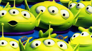toy story aliens ooo video dailymotion