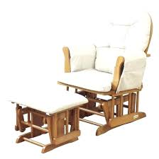 Rocking Chair Baby Nursery Extraordinary Baby Glider And Ottoman Nursery Glider Swivel Rocker