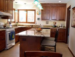 more room less stress in these kitchen remodels