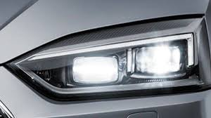 audi a4 headlights 2017 audi a5 coupe headlights motor1 com photos