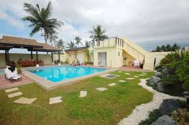 aesthetic house plans with a pool haciendas spanish house plans