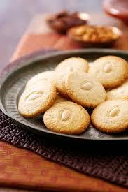 ghoraibi butter cookie recipe