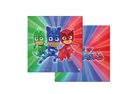 pj masks party supplies www mypartyparcel uk