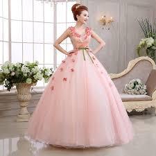 pink wedding dresses pale pink wedding dress 2017 wedding ideas gallery