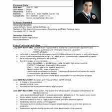 cv resume format format of a cv resume best of web designer resume sle pdf web