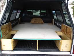 truck bed sleeping platform 6 more