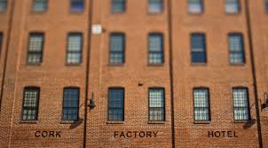 cork factory hotel official site best rate