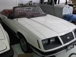 1983 mustang glx convertible value 1983 ford mustang convertible value car autos gallery