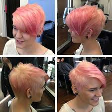 coloring pixie haircut very short pixie haircuts 10 pink pixie cuts the best short