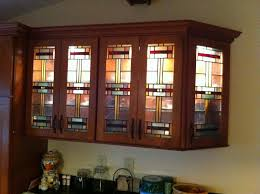 Cupboard Glass Designs - Glass panels for kitchen cabinets