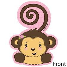 baby shower monkey monkey girl search baby shower monkey