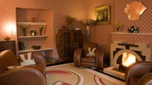 1930s home interiors deco interior found on nationaltrustholidays org uk