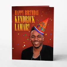 happy birthday kendrick lamar genius