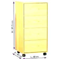 bloc tiroir cuisine armoire a tiroir a a s a s toilette bloc 3 s meuble bas tiroir