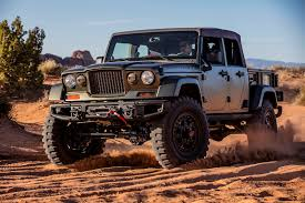 jeep wrangler pickup concept 2018 jeep wrangler could get pick up variant autocar