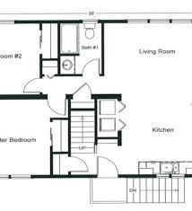 2 open floor plans bedroom bath house plans idea decorrgirlcom also 2 open floor plan