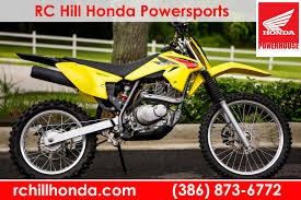 rc motocross bikes for sale dirt bikes rc hill honda powersports deland fl 866 430 1177