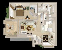 3d floorplans dollhouse renderings