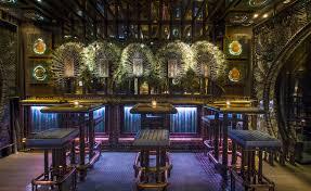 Interior Design Trends 2017 Interdema Blog Ophelia Hong Kong China Bar China And Restaurant Bar Design