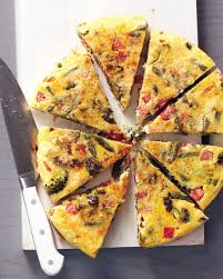 frittata and strata recipes martha stewart
