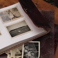 embossed leather photo album indra medium embossed leather photo album paper high