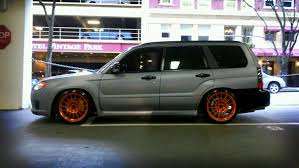 subaru forester lowered lowered foresters page 24 nasioc