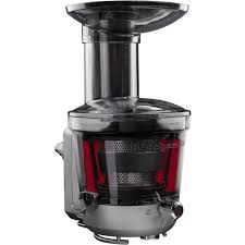 Kitchenaid Classic Stand Mixer by Kitchenaid Stand Mixer Juicer And Sauce Attachment Ksm1ja The