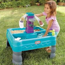 little tikes sand and water table little tikes sandy lagoon waterpark sand and water table best