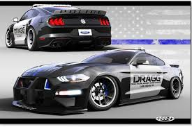 mustangs cars pictures seven must see 2018 ford mustangs at the 2017 sema