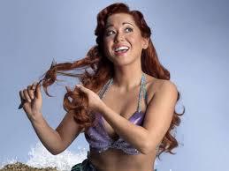 mermaid u0027 actress shines light colorblind casting abc