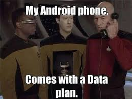 Funny Phone Memes - 41 star trek memes so nerdy they re actually funny chaostrophic