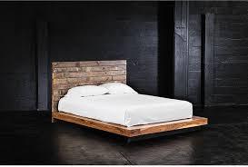 Metal Platform Bed Frame King Metal Platform Bed Frames King Modern King Beds Design