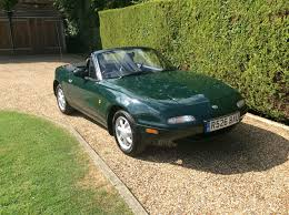 used mazda mx 5 mk1 cars for sale with pistonheads