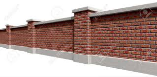 face brick boundary wall design u2022 wall design
