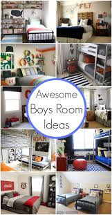 boys bedroom decorating ideas do not be afraid of colors kids room