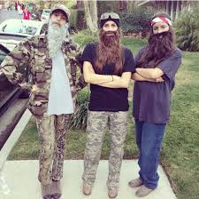 Duck Dynasty Halloween Costumes Images Duck Dynasty Halloween Costume Fun Duck Dynasty
